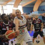 NM1 – Playoffs : La manche 1 de la Finale est pour Chartres !
