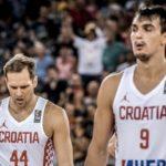 Qualifications Mondial 2019 – La Croatie envoie du très lourd !