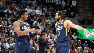 NBA – Jazz : Le petit surnom de Donovan Mitchell pour Ricky Rubio