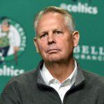NBA – Un gros trade en approche cet été aux Celtics ? «Peu probable» selon Danny Ainge