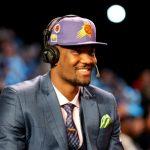NBA – Devin Booker et Josh Jackson voulaient tous les deux la draft de DeAndre Ayton