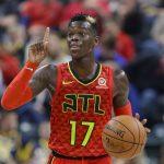NBA – Atlanta a tranché pour le futur de Dennis Schröder !