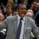 NBA – Dwane Casey a rencontré les Pistons