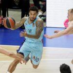 ABA League – Buducnost Podgorica : Edwin Jackson arrive en provenance de Barcelone !