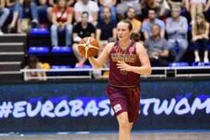EuroLeagueWomen – Transferts : Elin Eldebrink pose ses valises en Espagne