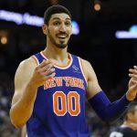 NBA – David Fizdale tacle une dernière fois Enes Kanter