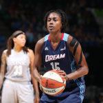 WNBA – Les résultats de la nuit (14/06/18) : Indiana à la peine, Atlanta au finish