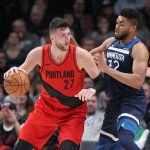 NBA – Vers une qualifying offer pour Jusuf Nurkic ?