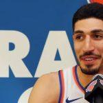 NBA – Enes Kanter prendra une décision sur son futur après la Draft