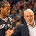 NBA – Les Celtics ont proposé un trade pour Kawhi Leonard en février dernier
