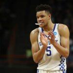 NBA – Kevin Knox a fait forte impression aux Knicks