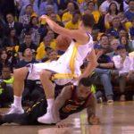 NBA – Malgré sa frayeur cette nuit, Klay Thompson ne compte pas prendre de repos : «je ne rate pas le match ce dimanche»