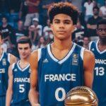NBA – Le joueur qui va prendre Killian Hayes sous son aile