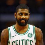 NBA – Les Knicks devraient avoir une grosse carte à jouer avec Kyrie Irving à l'été 2019