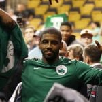 NBA – Kyrie Irving : « j'ai été transparent avec Danny Ainge sur mes intentions »