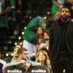 NBA – Kyrie Irving confirme qu'il ne signera pas d'extension de contrat avec les Celtics