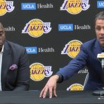 NBA – Les Lakers mettent en garde leurs employés