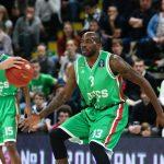 Grèce – Panathinaïkos : Stephane Lasme est de retour au club !