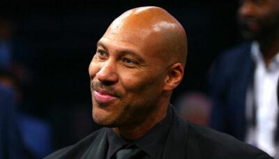 NBA – LaVar Ball : «Les Lakers devraient me remercier pour leur titre !»