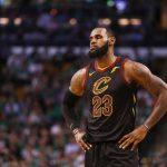 NBA – LeBron James sera bien agent libre cet été !