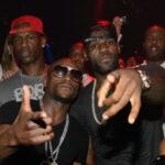 NBA – Deux joueurs dans le top 8 des athlètes les mieux payés de l'année !