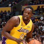 NBA – Fin de l'histoire entre les Lakers et Luol Deng