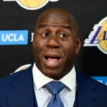 NBA – Les étonnantes prédictions de Magic Johnson pour le MVP