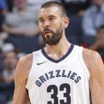 NBA – Memphis continue de recevoir beaucoup d'intérêts pour son quatrième choix