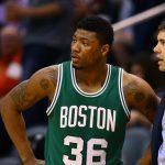 NBA – Brad Stevens veut conserver Marcus Smart