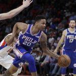 NBA – Le coach de Markelle Fultz assure que son tir sera parfait avant la fin de l'été