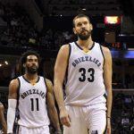 NBA – Les Grizzlies en pleine galère à l'approche de la draft