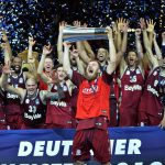 Allemagne – Playoffs : Le Bayern remporte le titre et valide son ticket pour l'Euroleague !