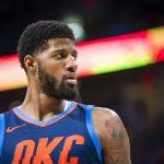 NBA – Paul George explique pourquoi il a prolongé au Thunder