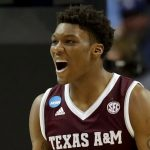 NBA – Draft : Robert Williams sélectionné en 27e position par les Celtics !
