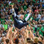 Lituanie – Axel Toupane et le Zalgiris Kaunas décroche le titre !