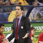 Grèce – Olympiacos : Le club va se séparer de Giannis Sfairopoulos !