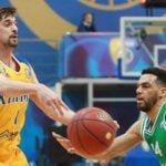 VTB League – Le Khimki Moscou reviendra en Euroleague la saison prochaine !