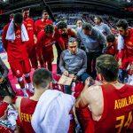 Coupe du Monde – Éliminatoires : La Roja avec seulement un NBAer !