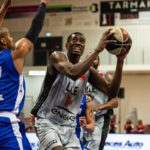 Pro B – Stéphane Gombauld quitte Lille pour le camp NBA de Trévise, sans l'accord de son club