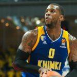 VTB League – Le Khimki Moscou libère Thomas Robinson