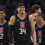 NBA – Tobias Harris a refusé l'extension de contrat des Clippers