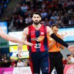 Liga Endesa – Baskonia Vitoria : Tornike Shengelia parti pour rester ?
