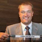 VTB League – CSKA Moscou : Le président Vatutin fait le point !