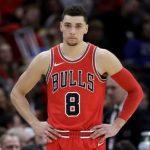NBA – Les Bulls pourraient laisser filer Zach LaVine