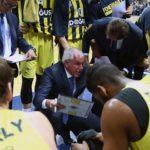 Turquie – Fenerbahçe : Vers une prolongation d'Obradovic, Singleton sur les tablettes ?