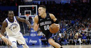 NBA – Aaron Gordon poussé vers la sortie, 3 franchises ont discuté avec Orlando
