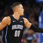 NBA – Le Magic espère conclure un accord avec Aaron Gordon