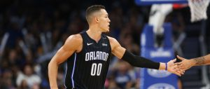 NBA – Aaron Gordon passe Tracy McGrady dans l'histoire du Magic