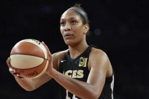 WNBA – A'ja Wilson, la meilleure des danseuses ?