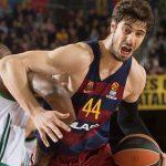 Liga Endesa – Le FC Barcelone souhaite garder Ante Tomic
